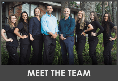 Chiropractor Tallahasse FL Nicholas Belletto and Staff